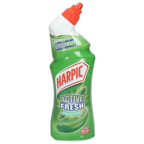 Harpic Active Fresh Toilet Cleaner