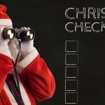 The 50 Step Christmas Checklist That's Actually Useful