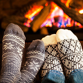 20 Easy Ways To Heat Up Your Home This Winter