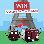 Win a Couple For Your Kitchen! [Competition Closed]