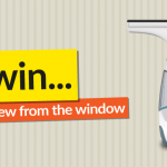 Win a Black+Decker Window Vac! [Competition Closed]