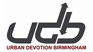 Urban Devotion Birmingham Logo