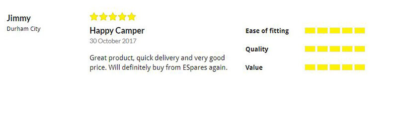Customer Comment About Balcony Box
