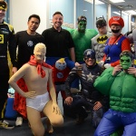 eSpares Heroes Strike Again For Superhero Day!