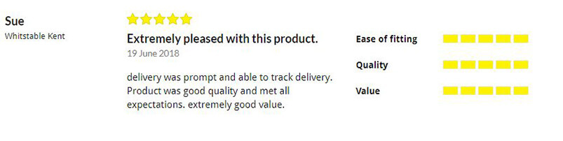 Customer Comments On Hose Box
