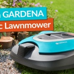 Win a GARDENA Robotic Lawnmower! [Competition Closed]