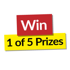 Win 1 of 5 eSpares Goodie Bags! [Competition Closed]