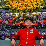 Your Ultimate Guide To This Year's Chelsea Flower Show!