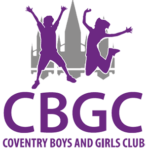 Coventry Boys And Girls Club Logo