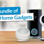Win a Bundle of Smart Home Gadgets! [Competition Closed]