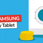 Win a Samsung Galaxy Tablet! [Competition Closed}