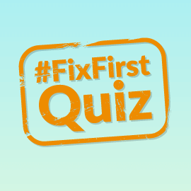 Win an eSpares goodie bag with our #FixFirst Quiz! [Competition Closed]