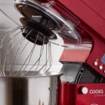 Win a Multi-Function Stand Mixer! [Competition Closed]