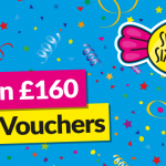 Win a £160 M&S voucher! [Competition Closed]