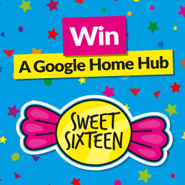 Win a Google Home Hub! [Competition Closed]