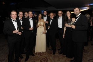 E Commerce 2015 Awards Photo
