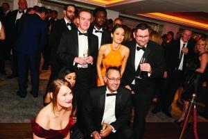 E Commerce 2017 Awards Photo