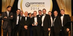 E Commerce 2014 Awards Photo
