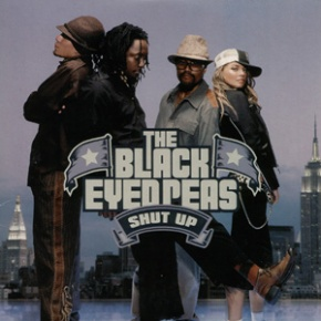 Black Eyed Peas Shut Up Cover