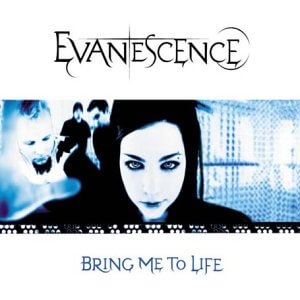 Evanescence Bring Me To Life Cover