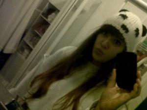 Sabrina At Age 16