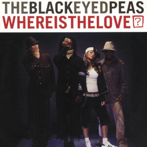 The Black Eyed Peas Where Is The Love Cover