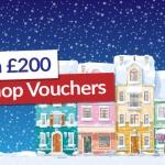 Win a £200 Love2shop Voucher! [Competition Closed]