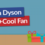 Win a Dyson Hot+Cool Fan! [Competition Closed]