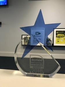 EcMod 2018 Awards Photo