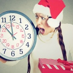 How to Slow Down the Crazy Run up to Christmas