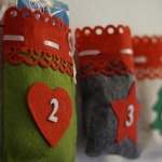 25 Festive Good Deeds for your Reverse Advent Calendar