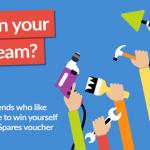 Win 3 eSpares Vouchers! [Competition Closed]