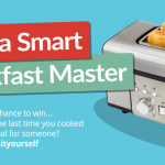 Win a Smart Breakfast Master! [Competition Closed]