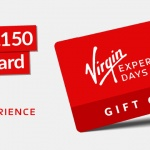 Win £150 to spend on Virgin Experience Days! [Competition Closed]