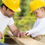 How to get kids involved with repairs