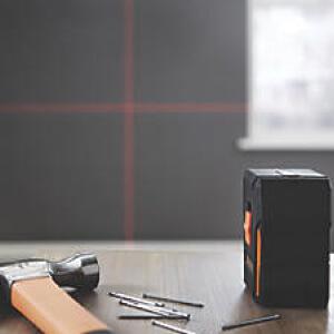 Self Levelling Laser For DIY