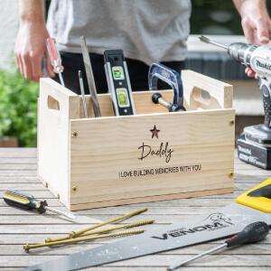 Personalised Tool Box