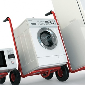 Appliances On Wheels