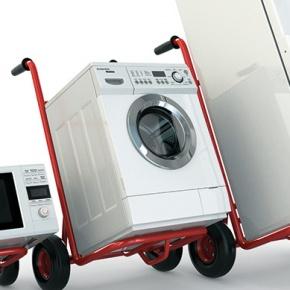 Appliances On Wheels