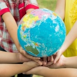 Meet the kids who are fixing the world!