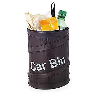 Collapsible Car Bin