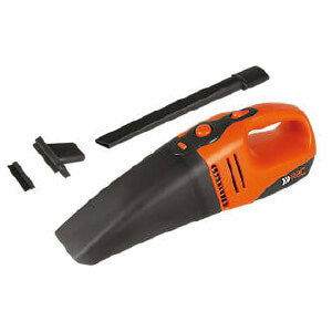 Car Vacuum With Attachments