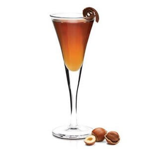 The Truffle Coffee Cocktail