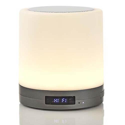 Smart Multi-Room Speaker