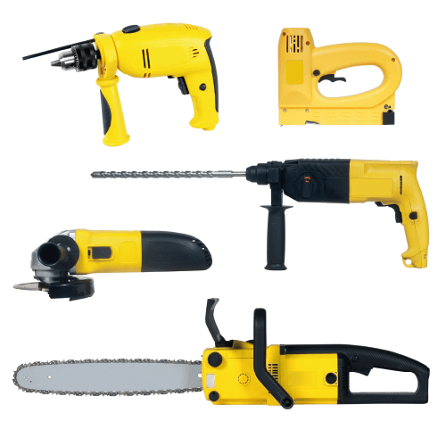 Garden And Power Tools