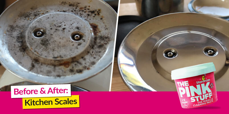 Before And After Scales