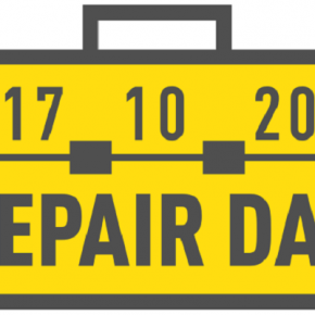 Repair Day 2020 Logo
