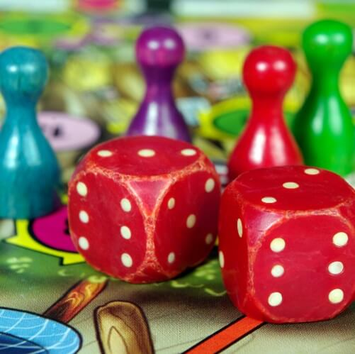Kids Board Game Toy