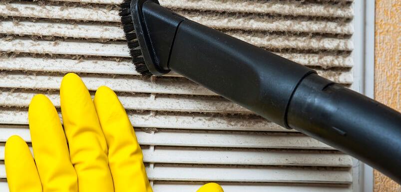 Vacuum Cleaner Dusting Brush