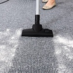 6 things you should never ever vacuum
